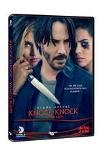 Knock Knock - Yanlis Kapi