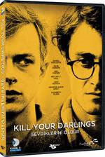 Kill Your Darlings - Sevdiklerini Öldür