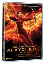 Hunger Games Mockingjay Part 2 - Açlık Oyunları Alaycı Kuş Bölüm 2