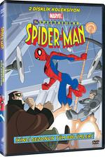 Spectacular Spiderman Sezon 2