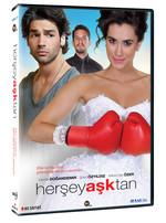 Hersey Asktan