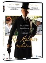 Mr.Holmes ve Müthiş Sırrı