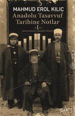 Anadolu Tasavvuf Tarihine Notlar 1