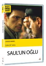 Son of Saul - Saul'un Oğlu