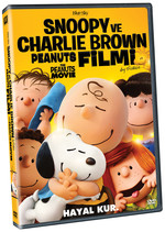 Peanuts The Movie - Snoopy ve Charlie Brown Peanuts Filmi