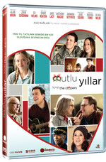 Love The Coopers - Mutlu Yıllar