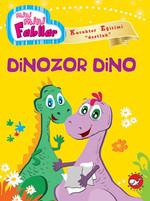 Dinozor Dino - Mini Mini Fabllar