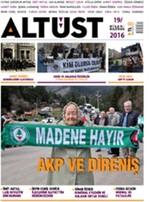 Altüst Dergisi Sayı 19