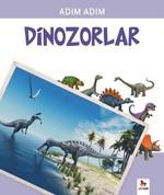 Adım Adım - Dinozorlar