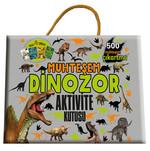 Muhteşem Dinozor - Aktivite Kutusu