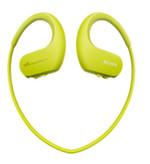 Sony NWWS413G.CEW Walkman - MP3 Player Yeşil