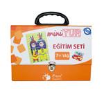 miniYUP 7+ Görsel Dikkat ve Algı Geliştirme