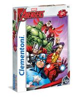 Clementoni Puzzle 104 The Avengers 27931