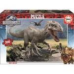 Educa Puzzle Çocuk 200 Jurassic World