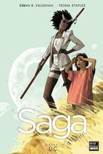 Saga Cilt: 3