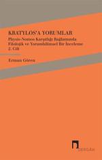 Kratylos 2. Cilt - Kratylos'a Yorumlar