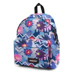 Eastpak Padded Pak'R Purple World Sırt Çantası EAS.EK62017L