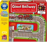 Orchard - Giant Railway