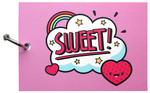 Just Halkalı Notluk / Sweet 64985-3