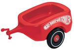 Big Bobby Car Römork Kırmızı 800001300