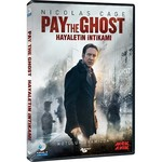 Pay The Ghost - Hayaletin Intikami