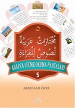 Arapça Seçme Okuma Parçaları -5