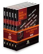 İslam Önderleri Tarihi - 5 Cilt Takım