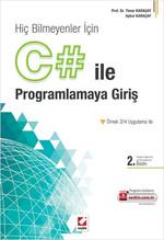 C# ile Programlamaya Giriş