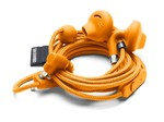 Urbanears, Sumpan, Control Talk IE Headphones, Bonfire Orange ZD.4091386