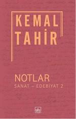 Notlar - Sanat - Edebiyat 2