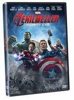 Avengers: Age Of Ultron - Yenilmezler: Ultron Çagi