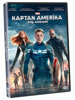 Captain America: The Winter Soldier  - Kaptan Amerıka: Kış Askeri