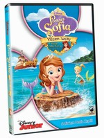 Sofia The First: The Floatıng Palace - Prenses Sofia: Yüzen Saray