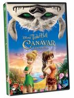 Tinkerbell ve Canavar Efsanesi