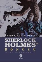Sherlock Holmes'un Dönüşü