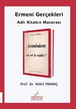 Ermeni Gerçekleri Adlı Kitabın Macerası