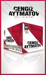 Cengiz Aytmatov Seti - 10 Kitap Takım