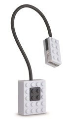 İf 35303 Block Light - Sub-Zero (White) Kitap Okuma Işığı