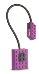 İf 35305 Block Light - Uv (Purple) Kitap Okuma Işığı