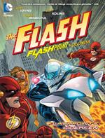 Flash Flashpoint Yolunda