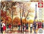 Educa Puzzle 300 Parça XXL Eiffel Tower 16745