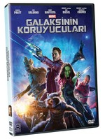 Guardians Of The Galaxy - Galaksinin Koruyuculari