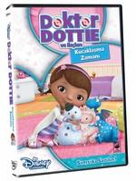 Doc Mcstuffins: A Little Cuddle Goes A Long Way - Doktor Dottıe: Kucaklaşma Zamanı