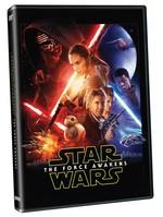 Star Wars: The Force Awakens - Star Wars: Güç Uyanıyor