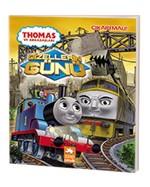 Thomas ve Arkadaşları - Dizellerin Günü