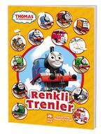Thomas ve Arkadaşları - Renkli Trenler