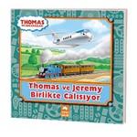 Thomas ve Arkadaşları - Thomas ve Jeremy Birlikte Çalışıyor