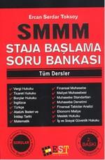 SMMM Staja Başlama Soru Bankası Tüm Dersler