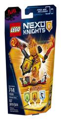 Lego Nexo Knights Muhteşem Flama 70339