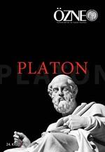 Özne Felsefe Bilim ve Sanat Yazıları 24. Kitap - Platon